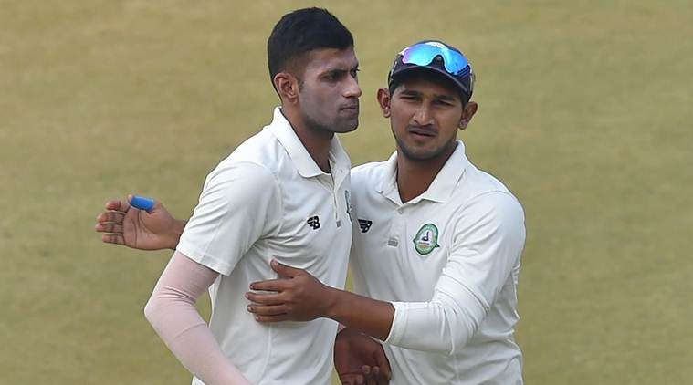 Ranji Trophy finals: Vidarbha close to their second title