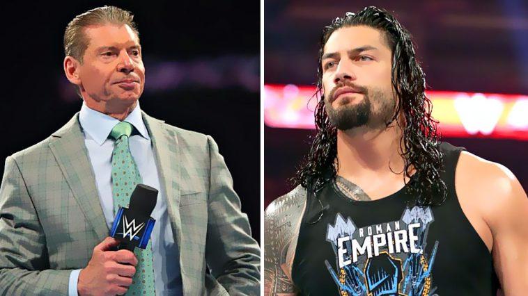 WWE NEWS: विंस मैकमेहन ने किया ऑफिसियल घोषणा, इस दिन होगी रोमन रेंस की रिंग में वापसी 14