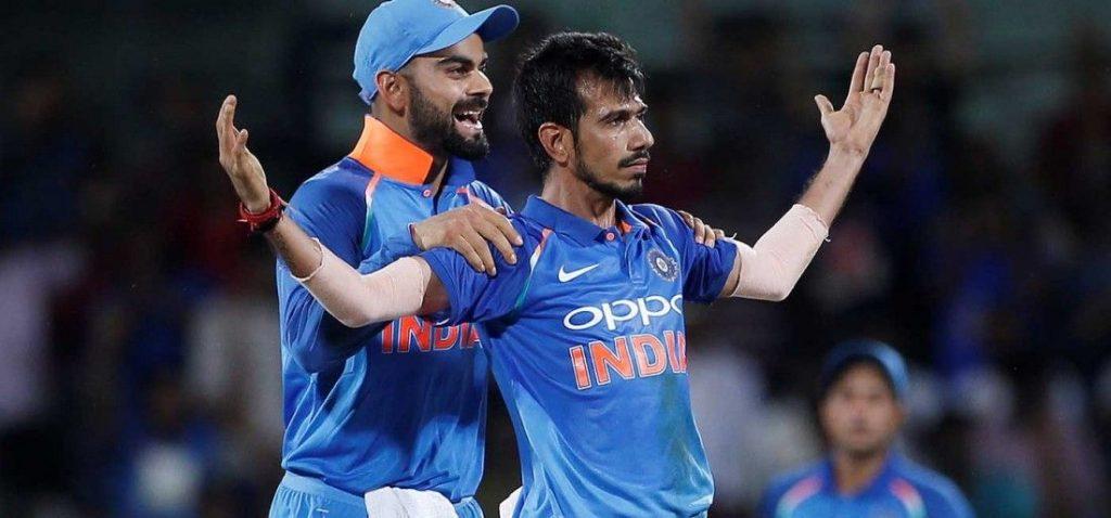 आईसीसी वनडे टीम रैंकिंग में हुआ बदलाव, देखें अब कहाँ पहुंची कौन सी टीम 3