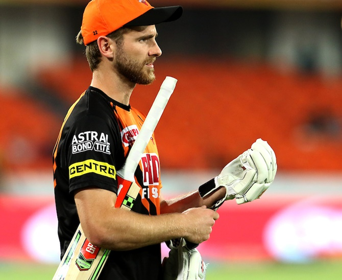 Williamson does not decide to play in first match