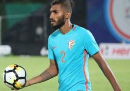 Increase confidence in playing Asian Cup: Subhashish Bose