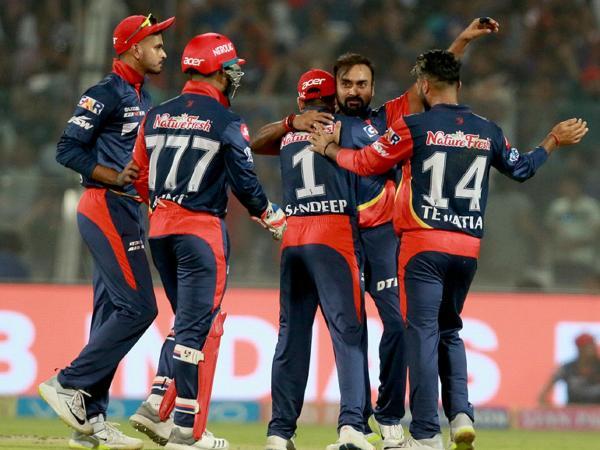 IPL 2019: कोलकाता नाईट राइडर्स के खिलाफ इन 4 विदेशी खिलाड़ियों के साथ उतर सकती है दिल्ली कैपिटल्स 12