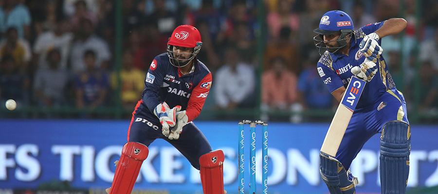 IPL 2019: MIvsDC: मुंबई इंडियंस और दिल्ली कैपिटल्स के बीच मुकाबले में ऐसा रहेगा मौसम का हाल 4