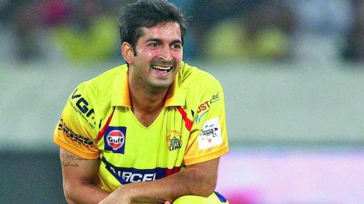 CSKvsRR: राजस्थान के खिलाफ इन 11 खिलाड़ियों के साथ उतर सकती है चेन्नई सुपर किंग्स, बड़ा बदलाव संभव 10