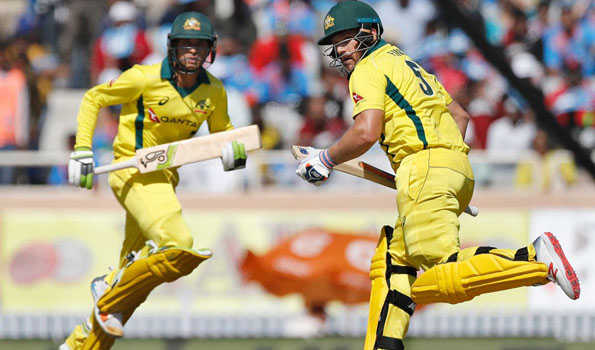 उस्मान ख्वाजा ने इन्हें ठहराया भारत के तीसरे मैच हारने का जिम्मेदार 4