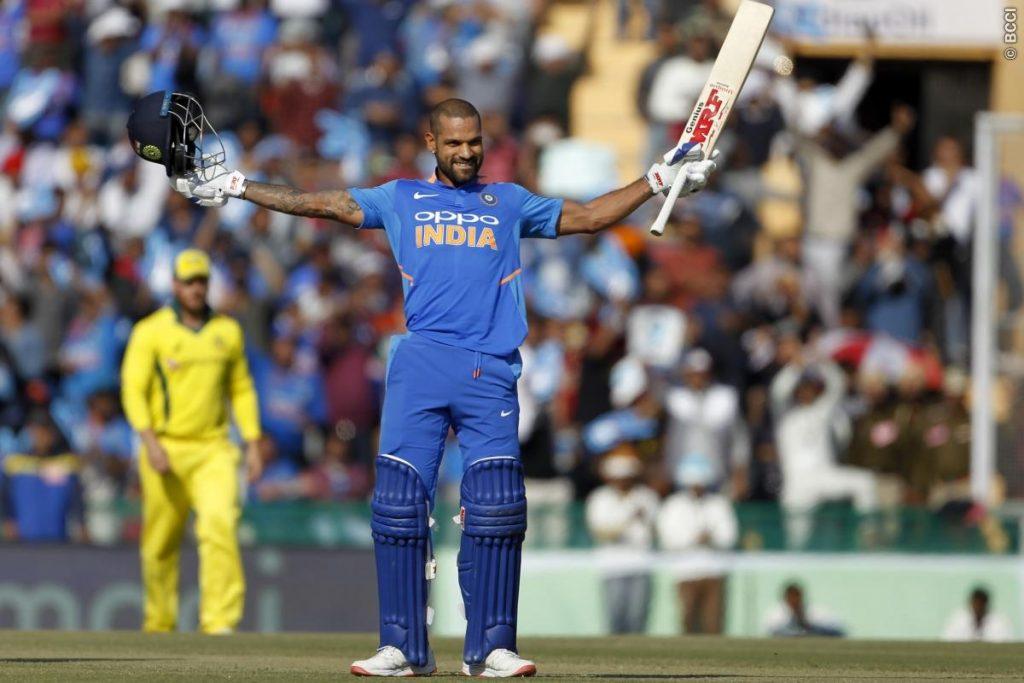 WATCH: विराट कोहली ने खेला ऐसा अटपटा शॉट, देखकर नहीं रुकी केएल राहुल की हंसी 5