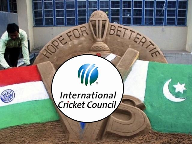 सेना का कैप पहनकर भारत ने खेला था तीसरा वनडे अब, पीसीबी ने आईसीसी के सामने की ये शर्मनाक हरकत 1