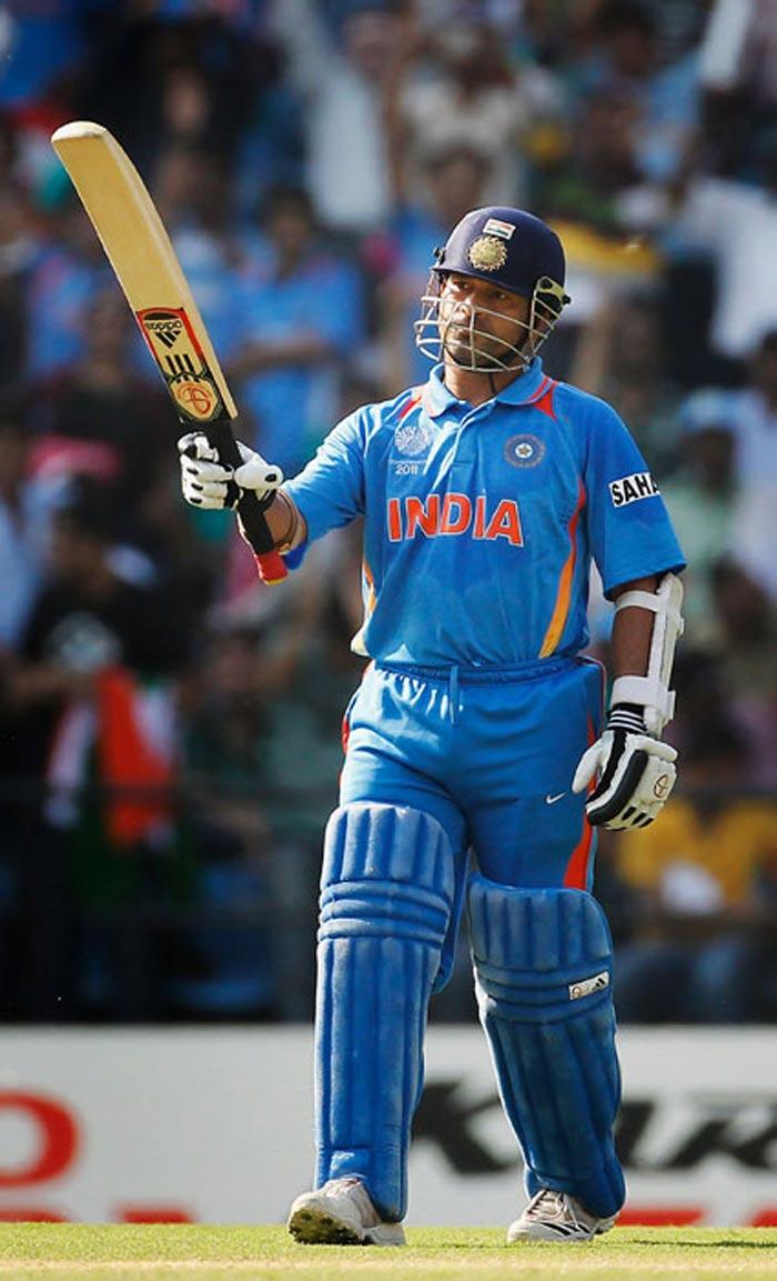 जाने कब मिला था सचिन तेंदुलकर को ओपनिंग का मौका, कितने रन बनाये थे पहली बार? 7