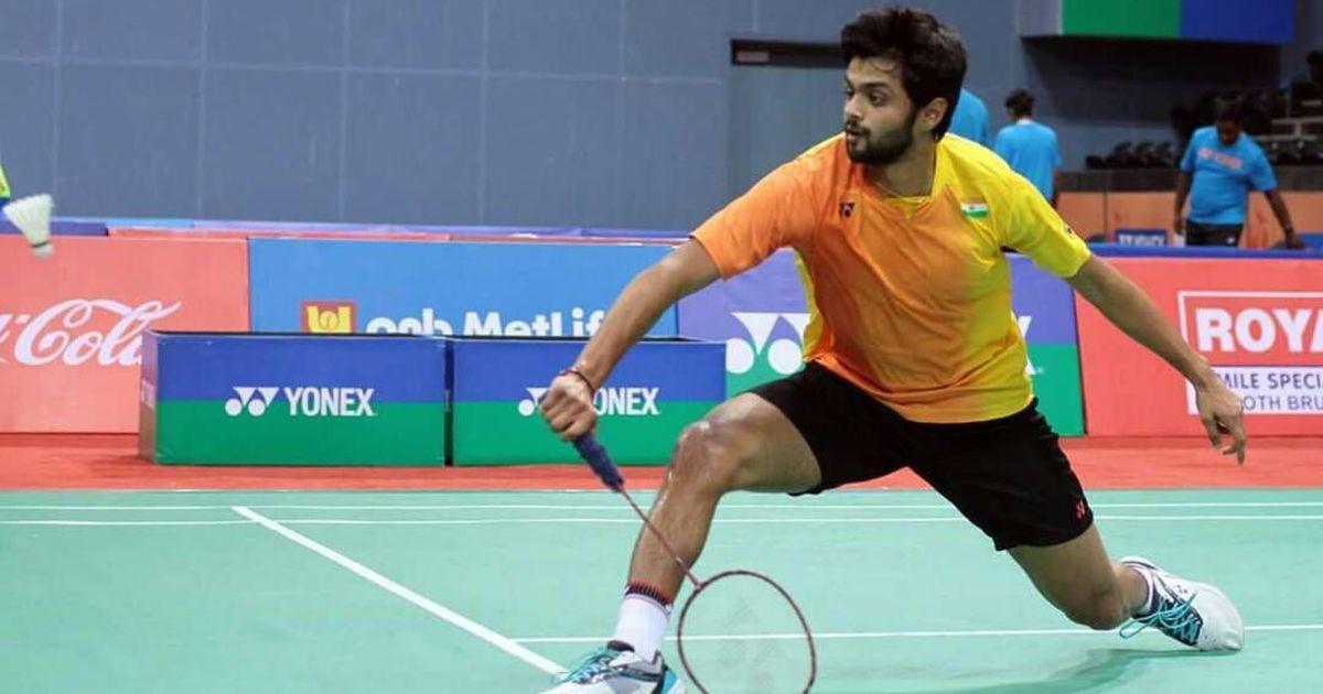 Badminton: Sai Phase Koa in Dutch Junior Pre-quarterfinals