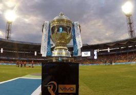 IPL-12: BCCI completes the program