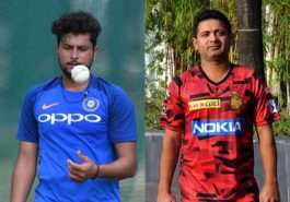 Kuldeep knows well- when to play, when to rest: Chawla