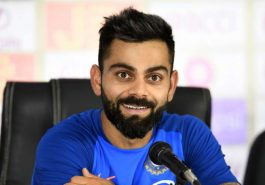 Players will have to return to form before going to England: Kohli