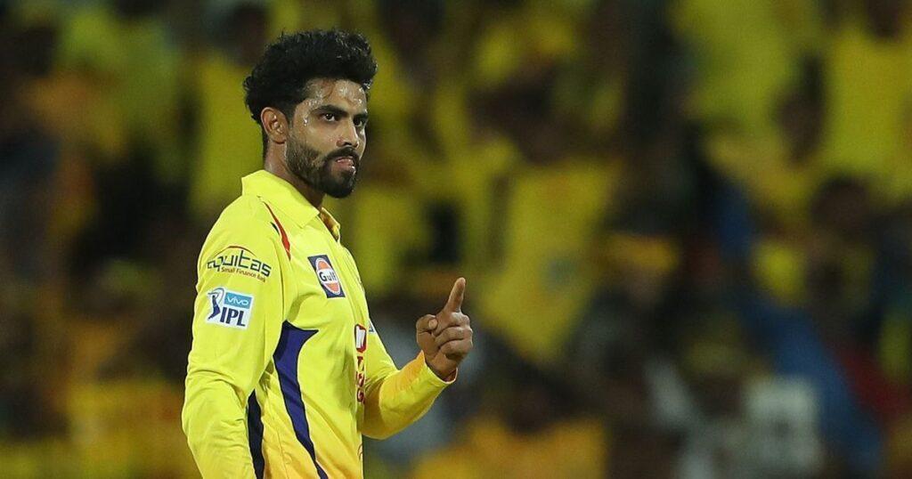 CSKvsRR: राजस्थान के खिलाफ इन 11 खिलाड़ियों के साथ उतर सकती है चेन्नई सुपर किंग्स, बड़ा बदलाव संभव 7