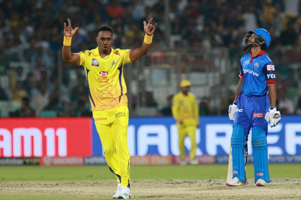 CSKvsRR: राजस्थान के खिलाफ इन 11 खिलाड़ियों के साथ उतर सकती है चेन्नई सुपर किंग्स, बड़ा बदलाव संभव 6