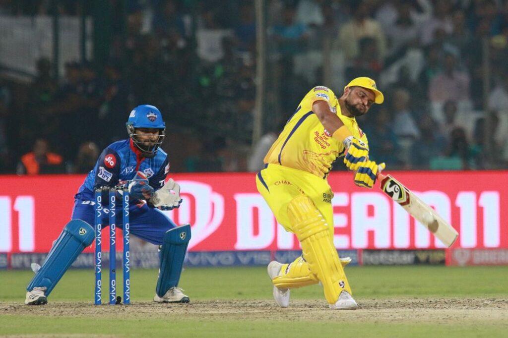 CSKvsRR: राजस्थान के खिलाफ इन 11 खिलाड़ियों के साथ उतर सकती है चेन्नई सुपर किंग्स, बड़ा बदलाव संभव 3