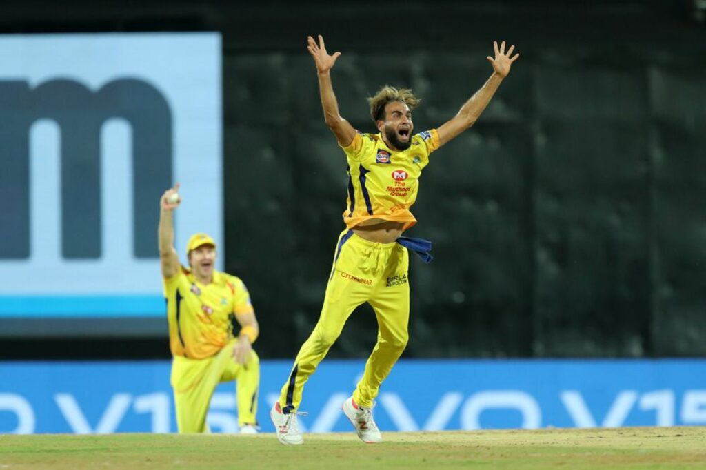 CSKvsRR: राजस्थान के खिलाफ इन 11 खिलाड़ियों के साथ उतर सकती है चेन्नई सुपर किंग्स, बड़ा बदलाव संभव 11