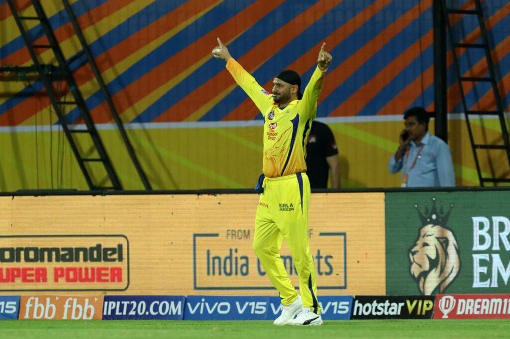 CSKvsRR: राजस्थान के खिलाफ इन 11 खिलाड़ियों के साथ उतर सकती है चेन्नई सुपर किंग्स, बड़ा बदलाव संभव 8