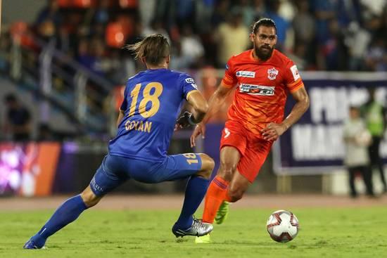 ISL-5: Pune concludes league finale