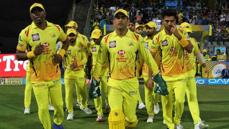 IPL-12: Rajasthan will want to reach the green top Chennai (preview)