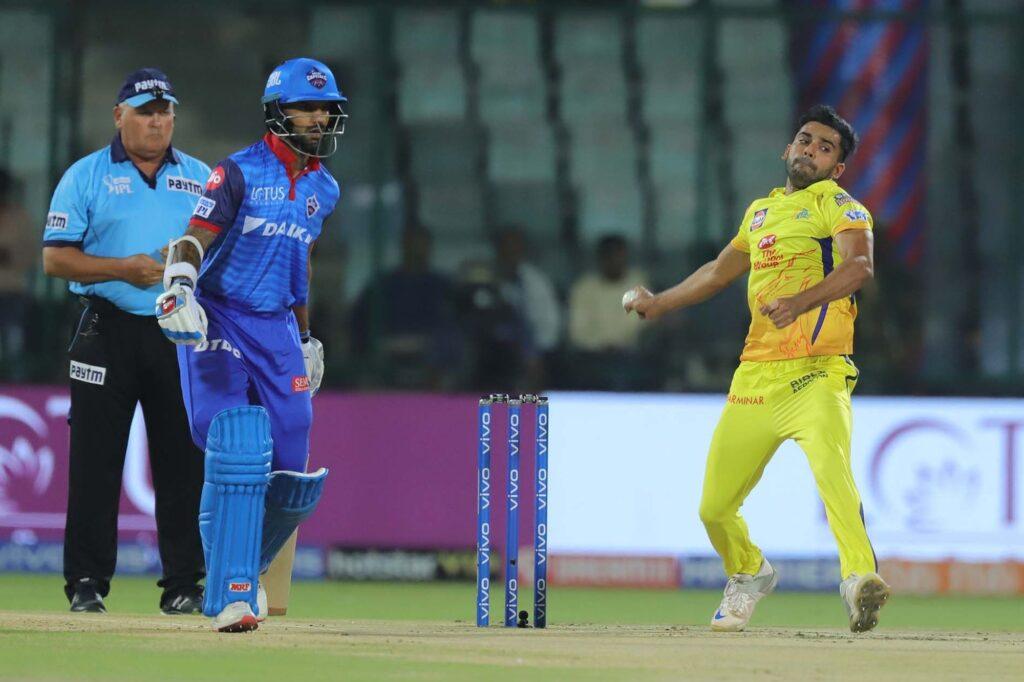 CSKvsRR: राजस्थान के खिलाफ इन 11 खिलाड़ियों के साथ उतर सकती है चेन्नई सुपर किंग्स, बड़ा बदलाव संभव 9