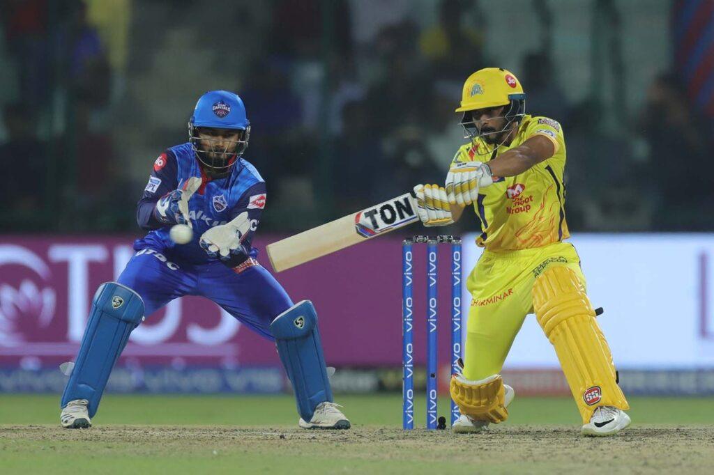 CSKvsRR: राजस्थान के खिलाफ इन 11 खिलाड़ियों के साथ उतर सकती है चेन्नई सुपर किंग्स, बड़ा बदलाव संभव 4