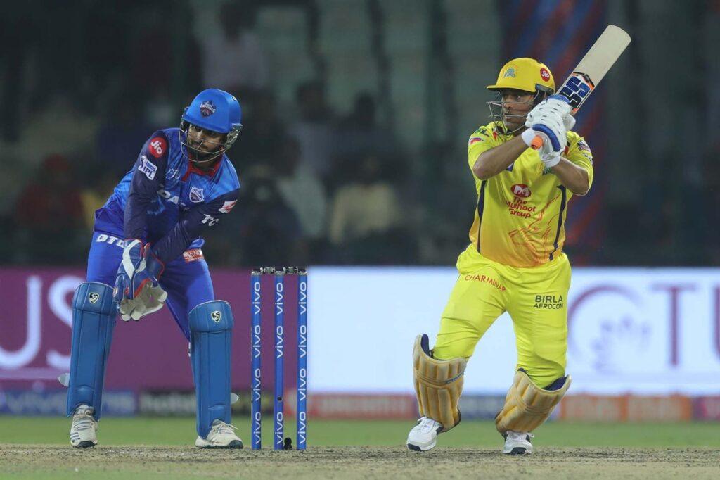 CSKvsRR: राजस्थान के खिलाफ इन 11 खिलाड़ियों के साथ उतर सकती है चेन्नई सुपर किंग्स, बड़ा बदलाव संभव 5