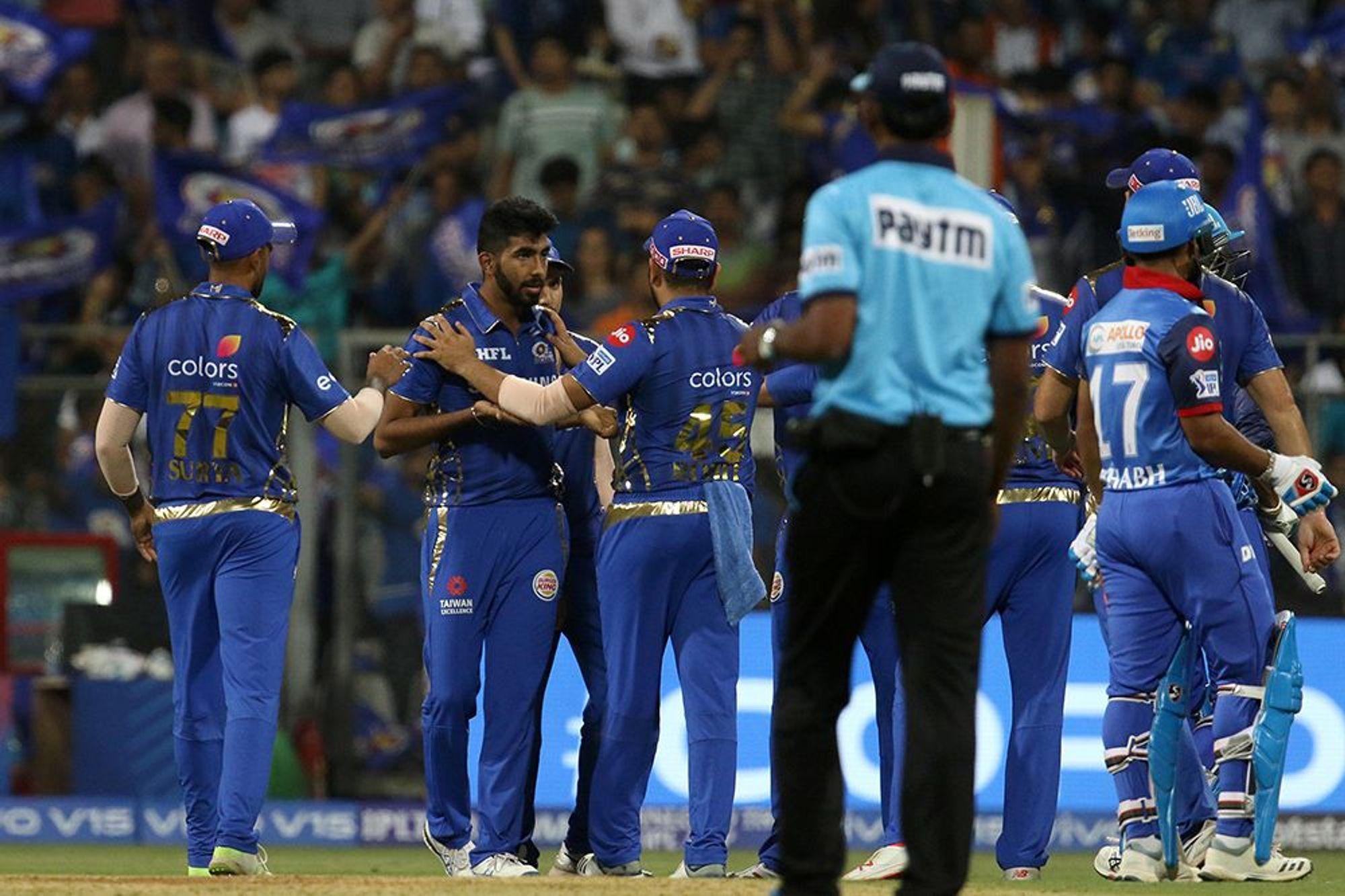 जसप्रीत बुमराह की चोट ने बढ़ाई कप्तान विराट कोहली की परेशानी, मुंबई इंडियंस से मिले पैट्रिक फरहार्ट