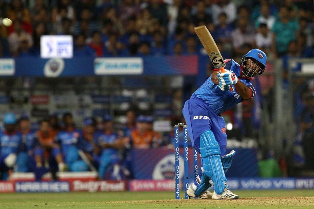 MIvsDC : रोहित शर्मा ने इस खिलाड़ी को सीधे तौर पर ठहराया मुंबई इंडियंस की हार का जिम्मेदार 3