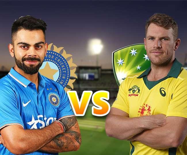 India vs Australia- टॉस रिपोर्ट: भारत ने टॉस जीत किया बल्लेबाजी का फैसला, दिग्गज समेत ये 4 खिलाड़ी हुए बाहर 2