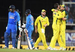 Delhi One Day: India-Australia (preview) will clash in final