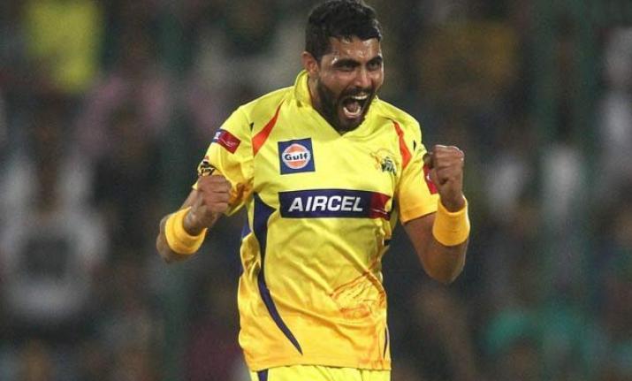 आईपीएल 2019: चेन्नई सुपर किंग्स के 5 ऐसे ऑल राउंडर जो हर टीम के लिए होंगे बड़ी चुनौती 6