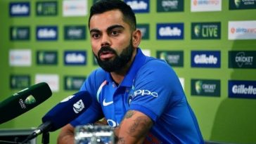Ready to bat at number-4: Kohli