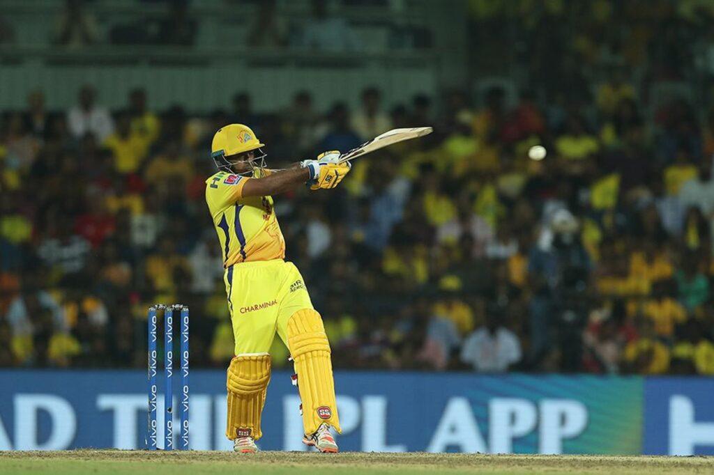 CSKvsRR: राजस्थान के खिलाफ इन 11 खिलाड़ियों के साथ उतर सकती है चेन्नई सुपर किंग्स, बड़ा बदलाव संभव 2