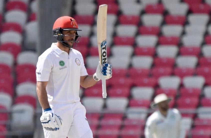 आईसीसी टेस्ट रैंकिंग में अफगानिस्तान के खिलाड़ियों का दबदबा, रेहमत शाह ने हासिल की ऐतिहासिक उपलब्धि 9