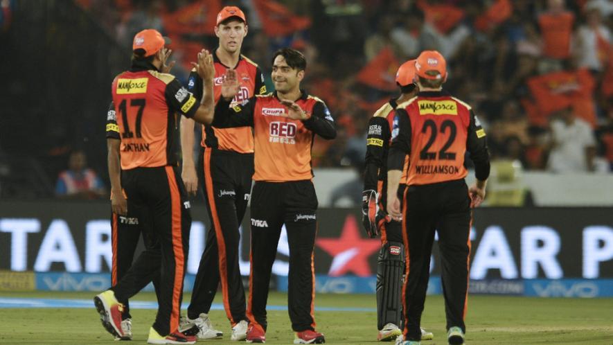 IPL 2019: रॉयल चैलेंजर्स बैंगलोर के खिलाफ इन 11 खिलाड़ियों के साथ उतरेगी सनराइजर्स हैदराबाद! 13