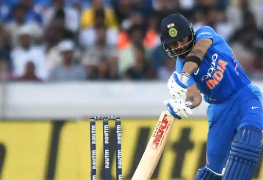 INDvsAUS, मोहाली वनडे: भारतीय टीम की संभावित इलेवन इलेवन, चार बदलाव संभव 1