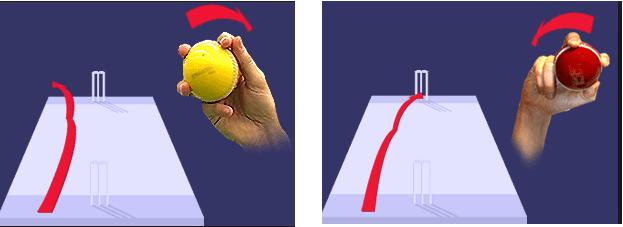 क्या होती हैं स्टॉक बॉल? कैसे की जाती है ये गेंद और कौन सा गेंदबाज है इसमें माहिर 2