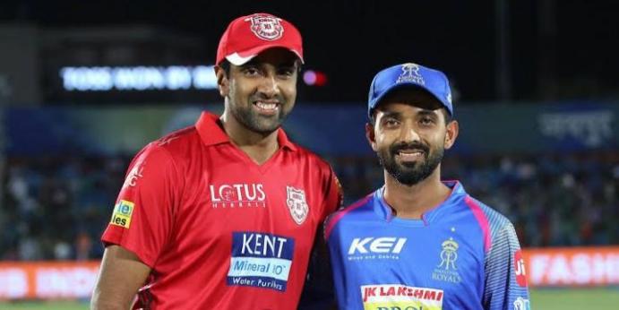 RRvsKXIP : टॉस रिपोर्ट : राजस्थान रॉयल ने जीता टॉस, इस प्रकार है दोनों टीमों की प्लेइंग इलेवन 5