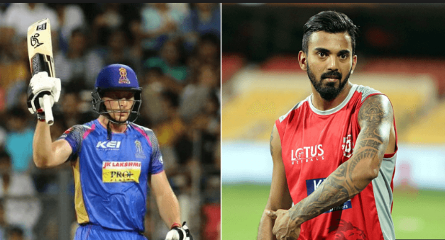 RRvsKXIP : टॉस रिपोर्ट : राजस्थान रॉयल ने जीता टॉस, इस प्रकार है दोनों टीमों की प्लेइंग इलेवन 6