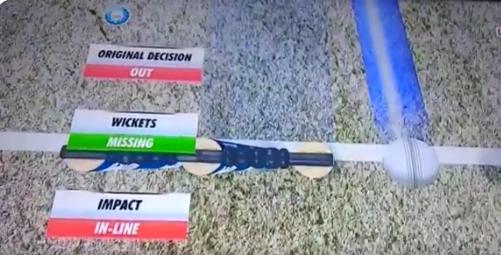 वीडियो : उस्मान ख्वाजा को डीआरएस ने बचाया, तो विराट कोहली ने खेल भावना के विपरीत दिखाया गुस्सा 2