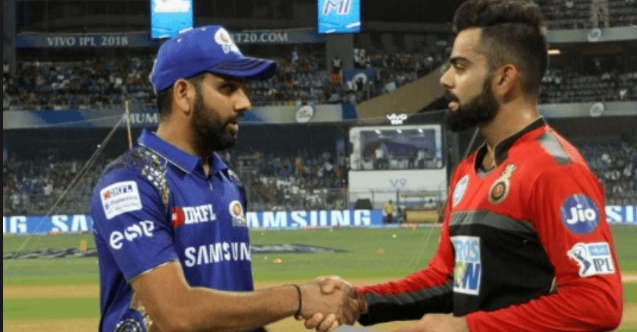 RCB vs MI : मुंबई इंडियंस ने जीता टॉस, इस प्रकार हैं दोनों टीमों की प्लेइंग इलेवन 6
