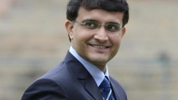 Ganguly supports Pant for number-4