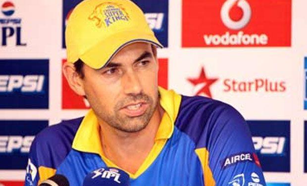 मुंबई इंडियन्स के खिलाफ मिली करारी हार के बाद एक बार कोच स्टीफन फ्लेमिंग को सताई महेंद्र सिंह धोनी की याद, कहा... 12