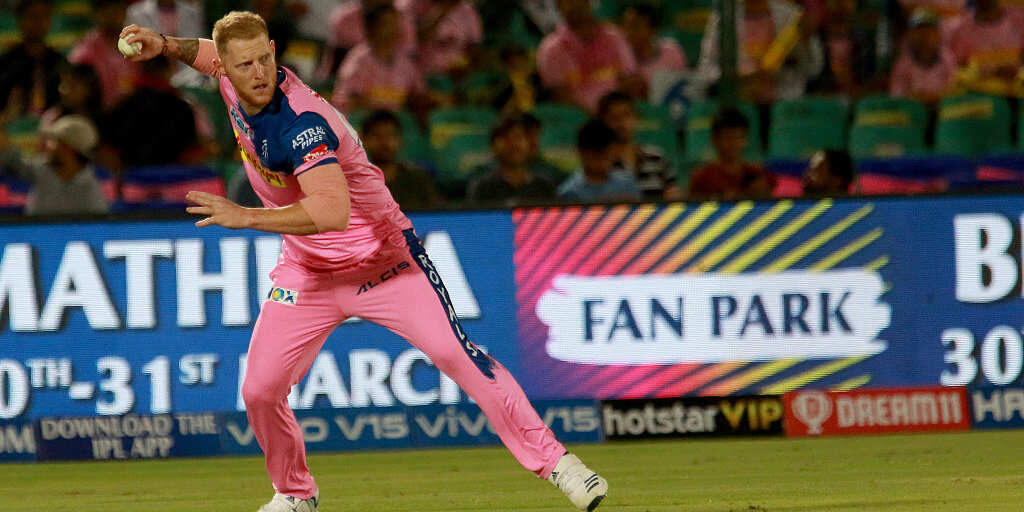 MIvsRR : चेन्नई से मिली हार के बाद इन खिलाड़ियों को बाहर कर इस 11 सदस्यीय टीम के साथ उतर सकती है राजस्थान 4