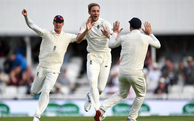 एशेज 2019: एजबेस्टन टेस्ट के पहले दिन स्टीव स्मिथ ने लगाई रिकार्ड्स की झड़ी, स्टुअर्ट ब्रॉड ने भी रचा इतिहास 5