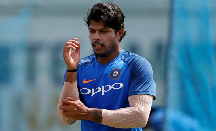 उमेश यादव ने विश्व कप 2019 के लिए सुझाया चौथे तेज गेंदबाज का नाम, साथ ही चयनकर्ताओं पर निकाला गुस्सा 58
