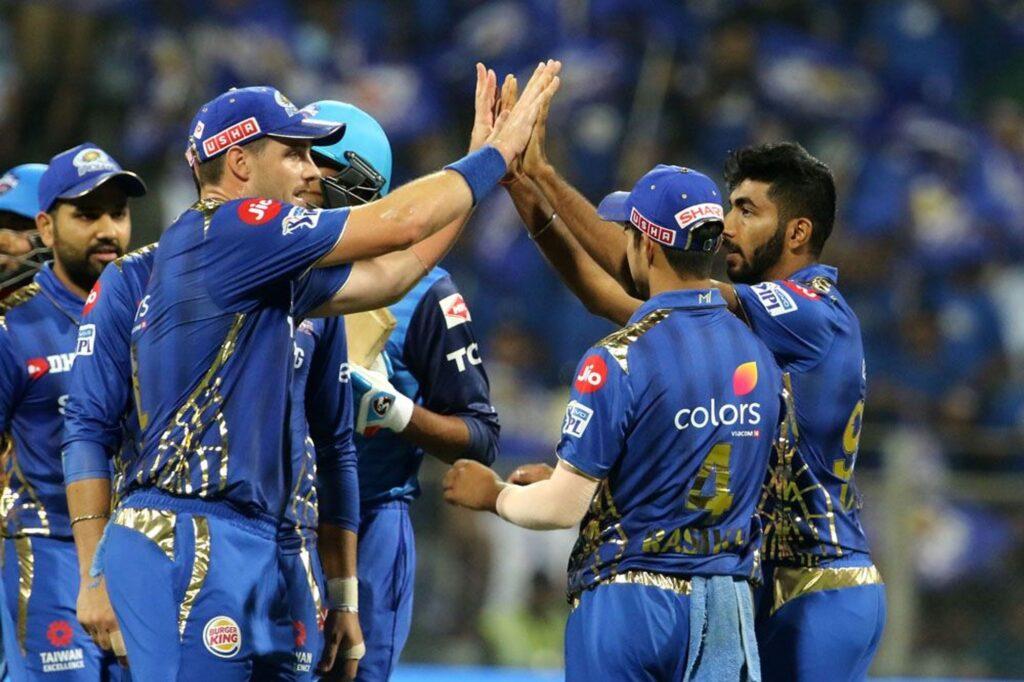 MIvsDC : रोहित शर्मा ने इस खिलाड़ी को सीधे तौर पर ठहराया मुंबई इंडियंस की हार का जिम्मेदार 6