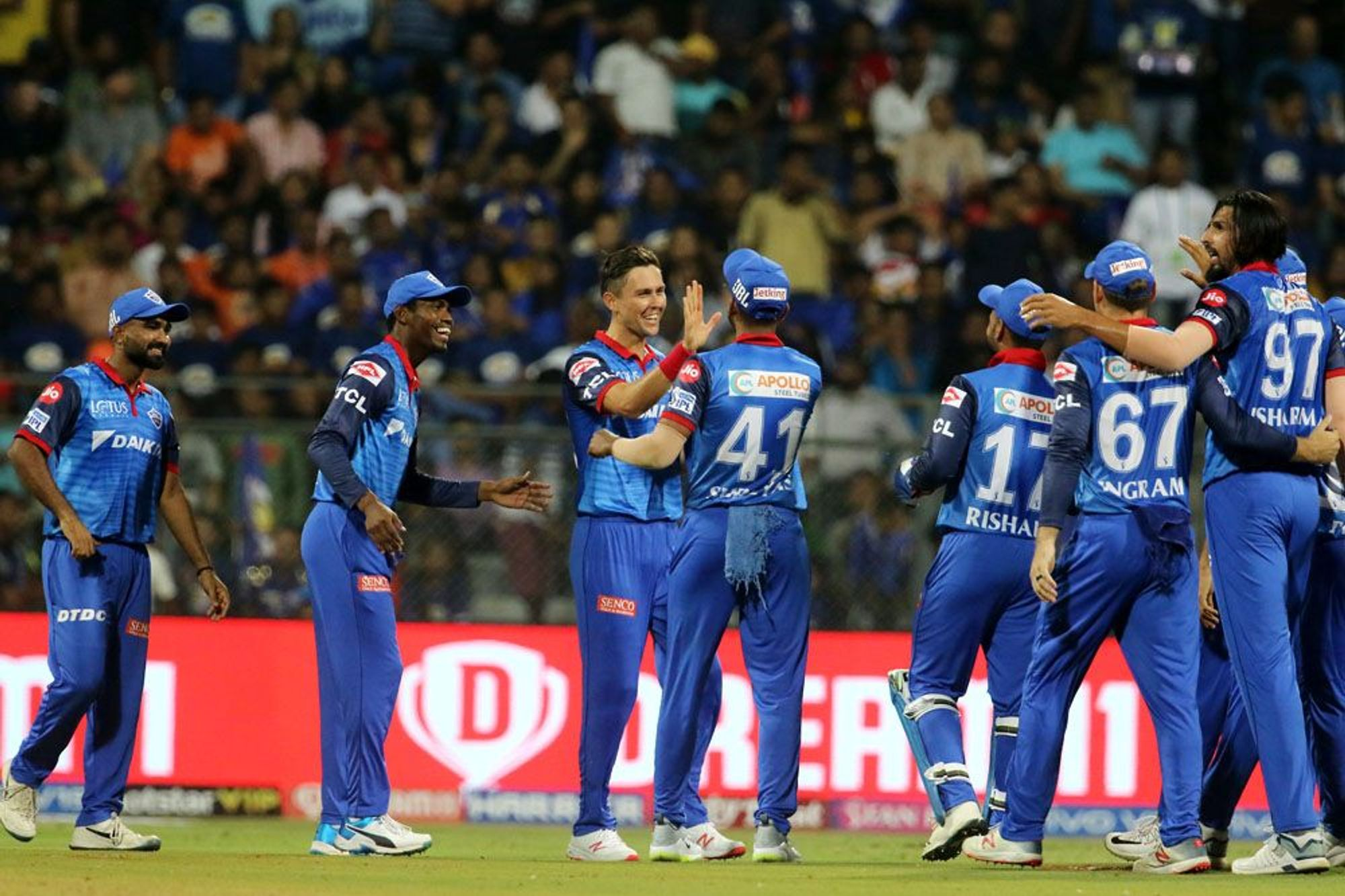MIvsDD : रोहित शर्मा की इस गलती की वजह से मुंबई इंडियंस को दिल्ली कैपिटल्स के खिलाफ मिली 37 रन की हार 1