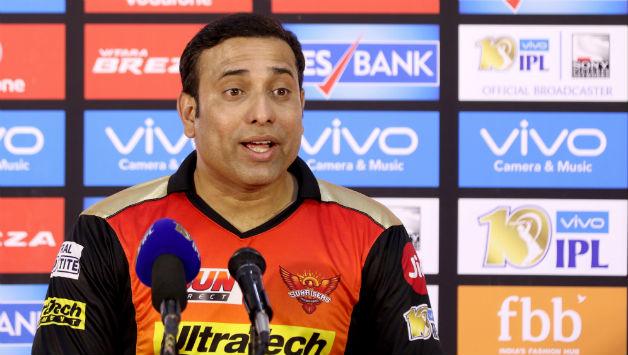 IPL 2019- सनराईजर्स हैदराबाद के मिडिल ऑर्डर के बल्लेबाजों को वीवीएस लक्ष्मण ने इनसे दी सीख लेने की सलाह 1