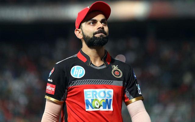 आईपीएल 2019: गौतम गंभीर के बाद इस खिलाड़ी ने भी उठाया विराट कोहली की कप्तानी पर सवालियां निशान 12